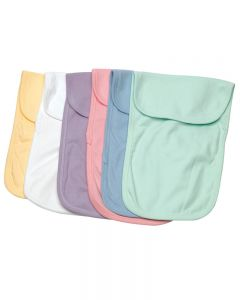 Interlock Burp Cloth