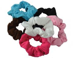 Hairband (Bunchies)-Pink-OS