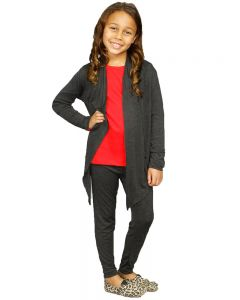 Youth Cardigan and Legging