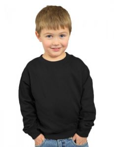 Toddler Fleece Sweatshirt