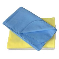 Infant Fleece Blanket
