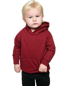 Infant Fleece Pullover Hoodie
