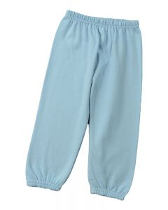 Toddler Fleece Pant-Sky-2y