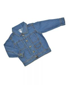 Stylish Infant Denim Jacket