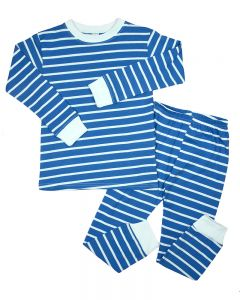 Toddler Pajama set | stripe pajama set |striped toddler pajamas